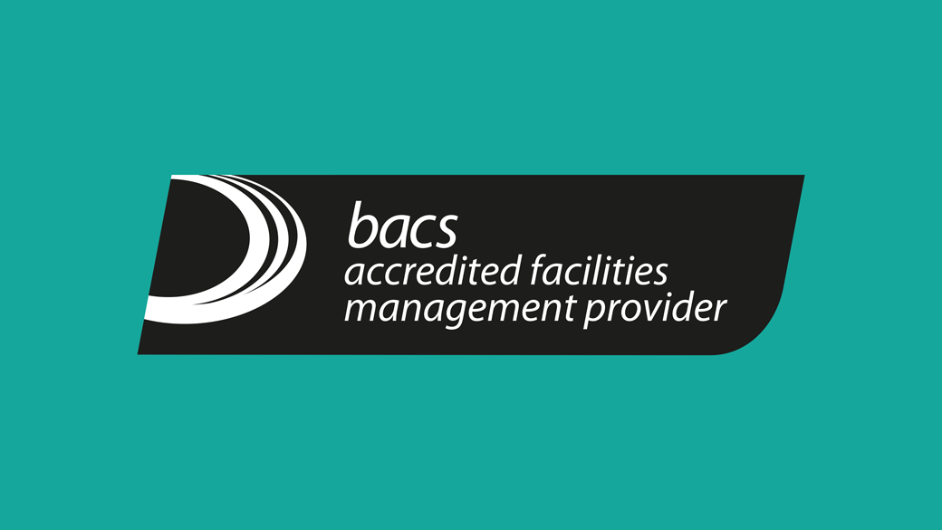 Bacs Accredited Facilities Management Provider