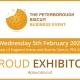 Peterborough Biscuit Event